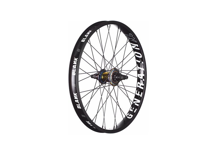 Bike wheels buying guide - Chain Reaction Cycles