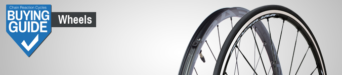 Bike wheels buying guide