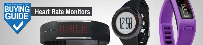 Heart rate monitors buying guide