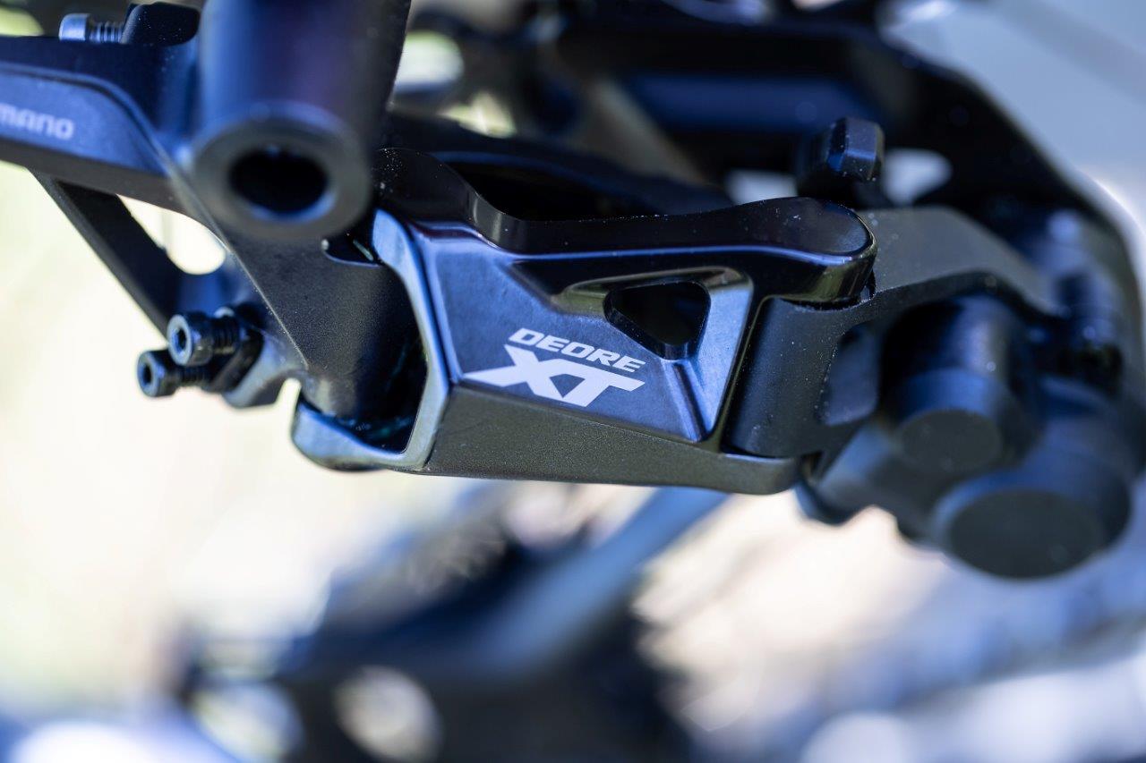 Shimano XT M8100