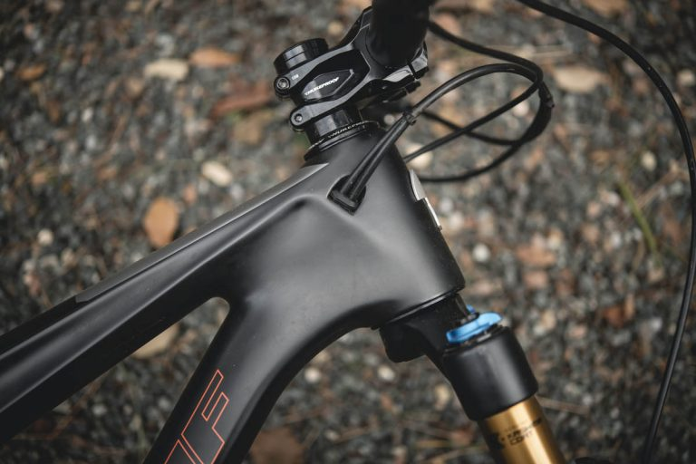 Limited Edition Nukeproof Reactor 290c ST
