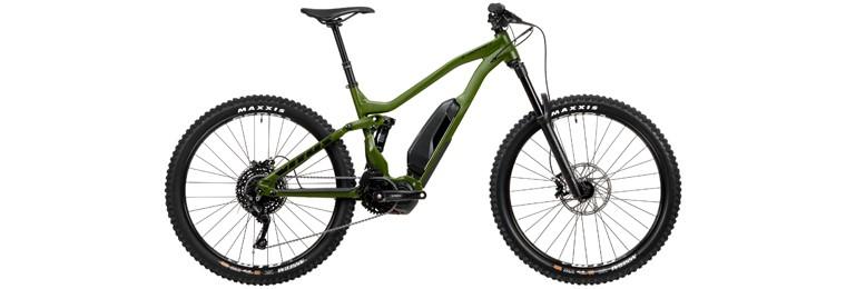 Vitus E Sommet E Bike Deore-1x10 2020