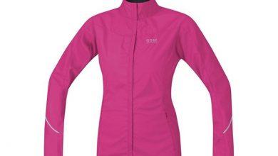 Gore Running Wear Women's Essential WS AS Partial Jacket