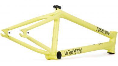 wethepeople-Doomsayer-Frame-Freestyle-BMX-Bike-Frames-Matt-Pastel-Yellow-2019-WTPFM029-1