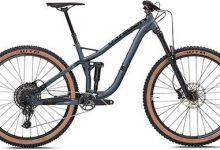 NS Bikes Snabb 150 Suspension Bike