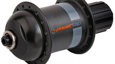 Quarq Power Tap