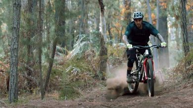 Sam Hill Dealing the Dirt