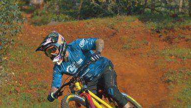 Sam Hill Downhill Driftin