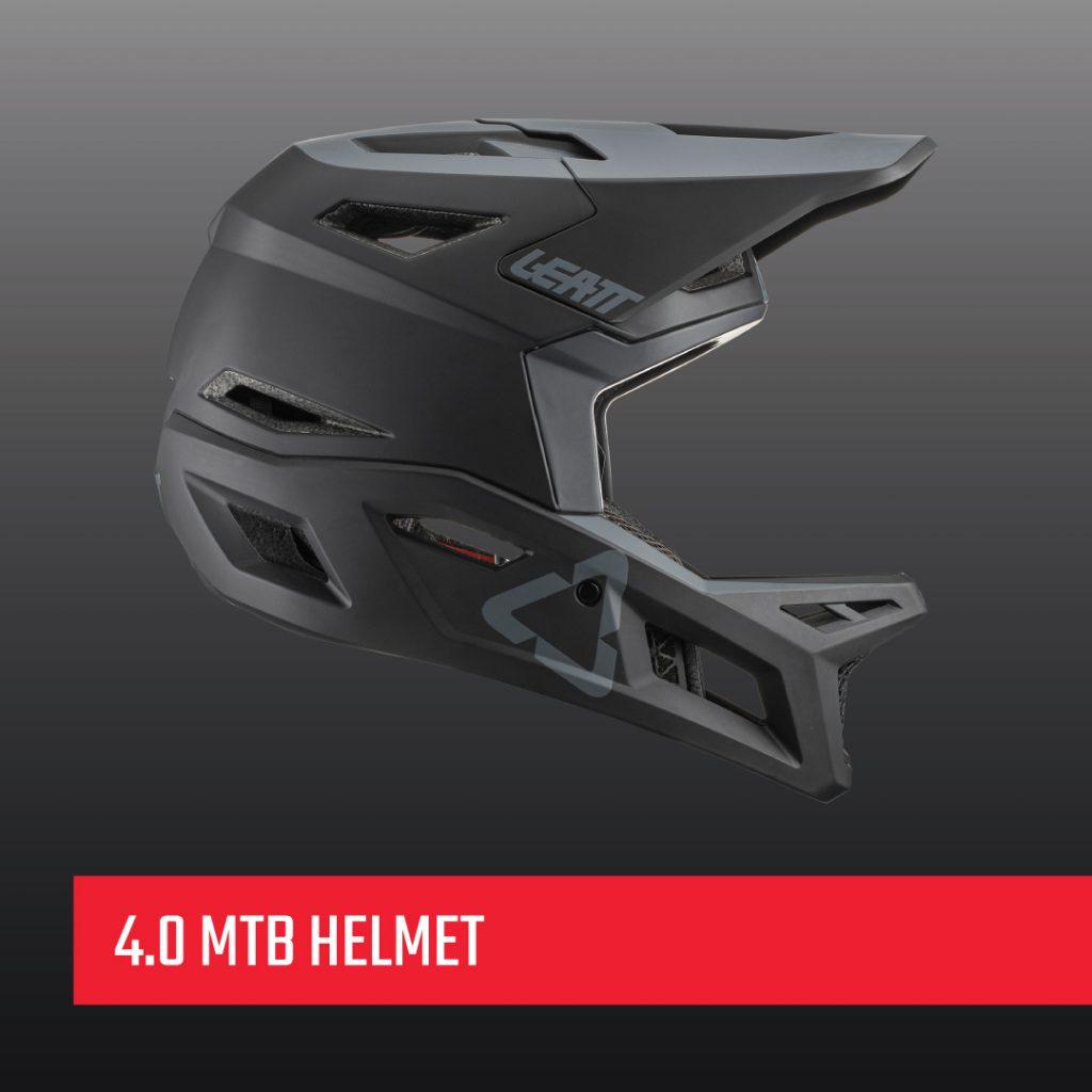 Leatt 4.0 helmet