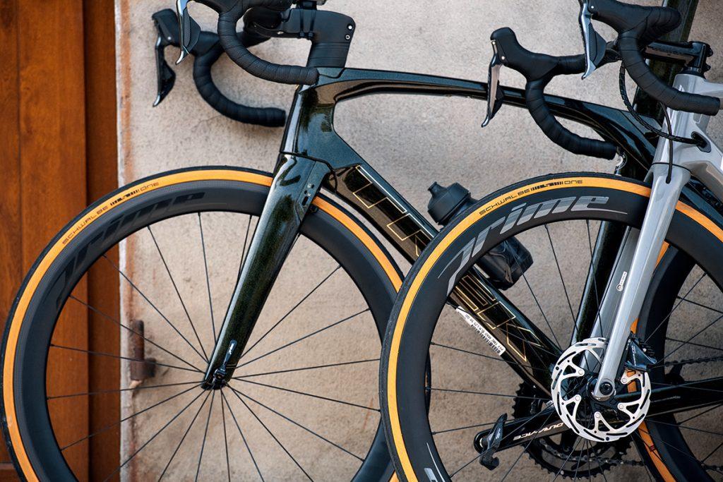 Top 6 beginner road bike upgrades- wheels