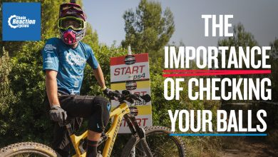 Elliott Heap - Pre-Season Prep & The Importance of Checking Your Balls!