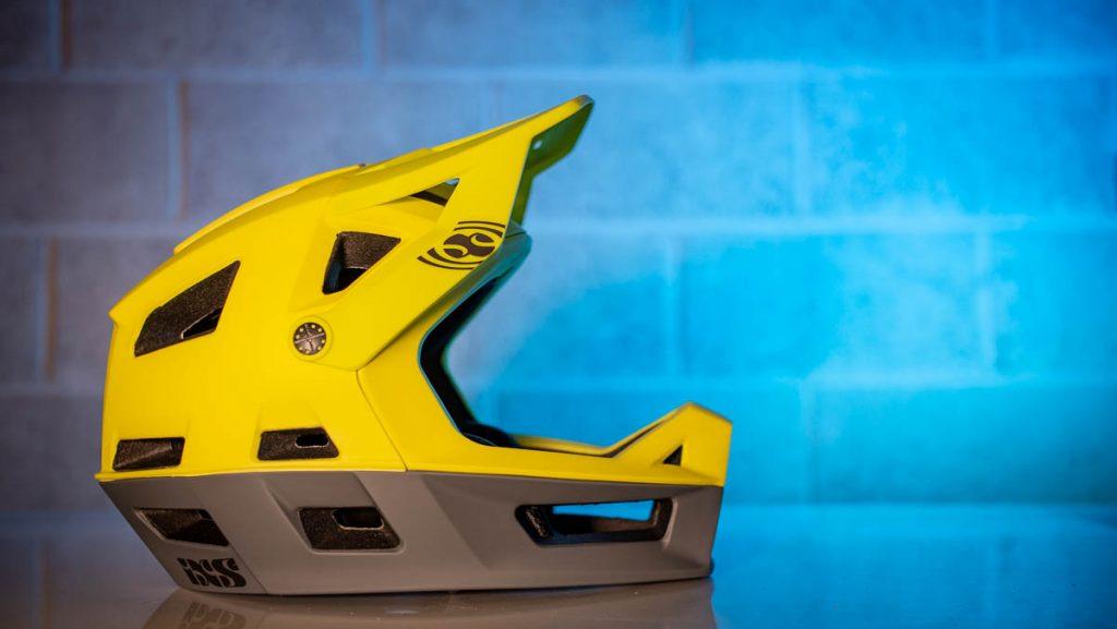 IXS Trigger FF Full Face MTB Helmet