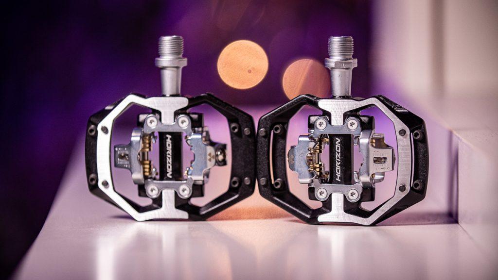 Nukeproof Horizon CS CrMo Trail MTB clipless Pedals