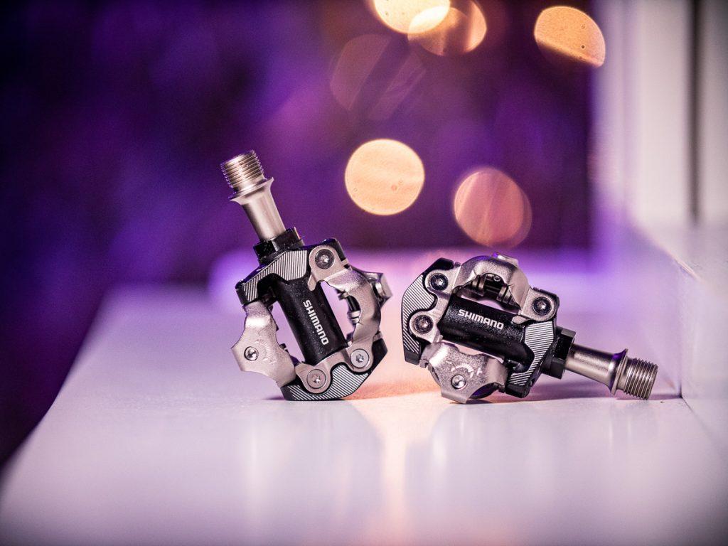 Shimano XT M8100 MTB Clipless Pedal