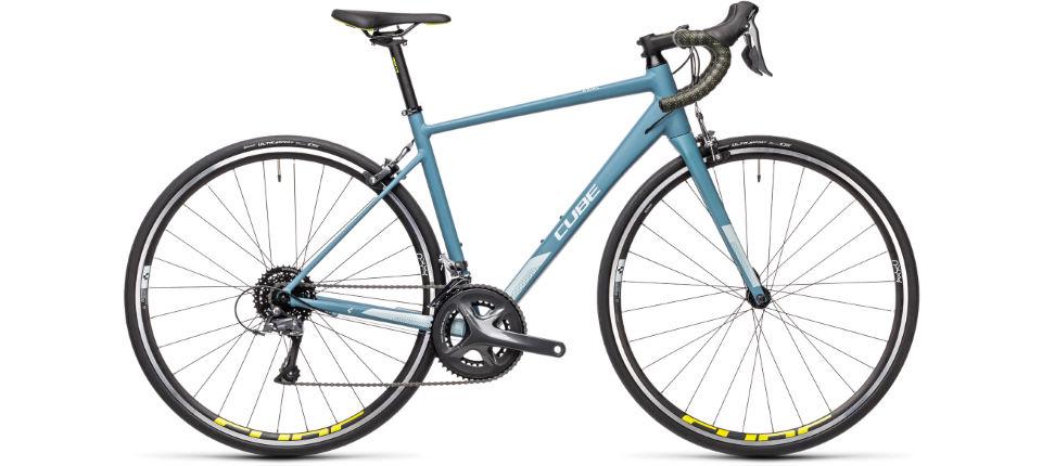 Cube Axial WS Road Bike (2021)