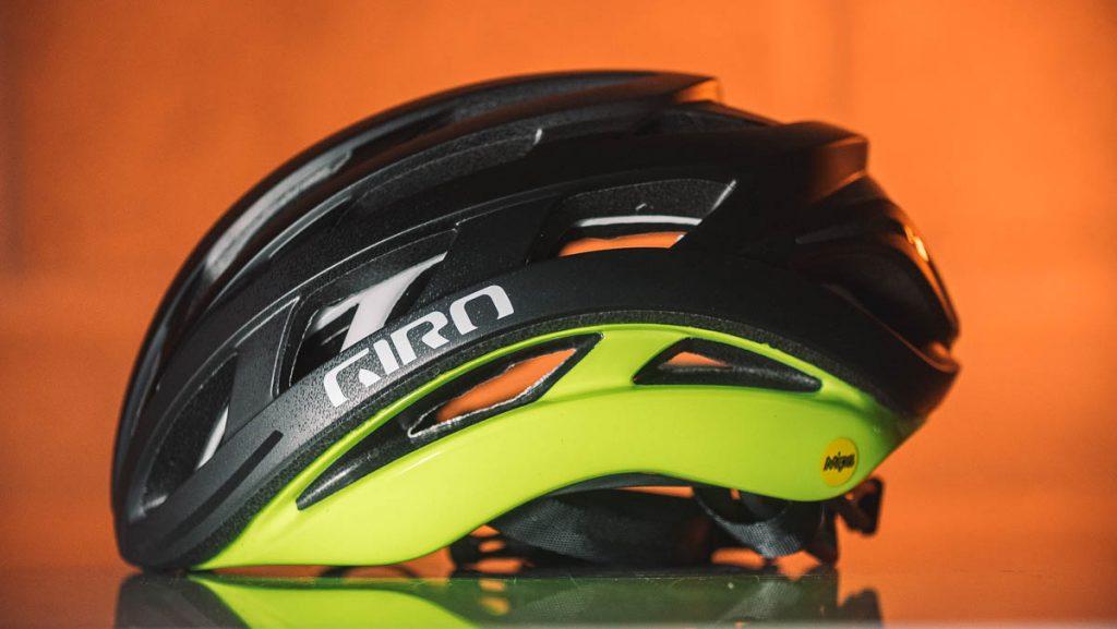 Giro Helios Spherical Road Helmet 2021