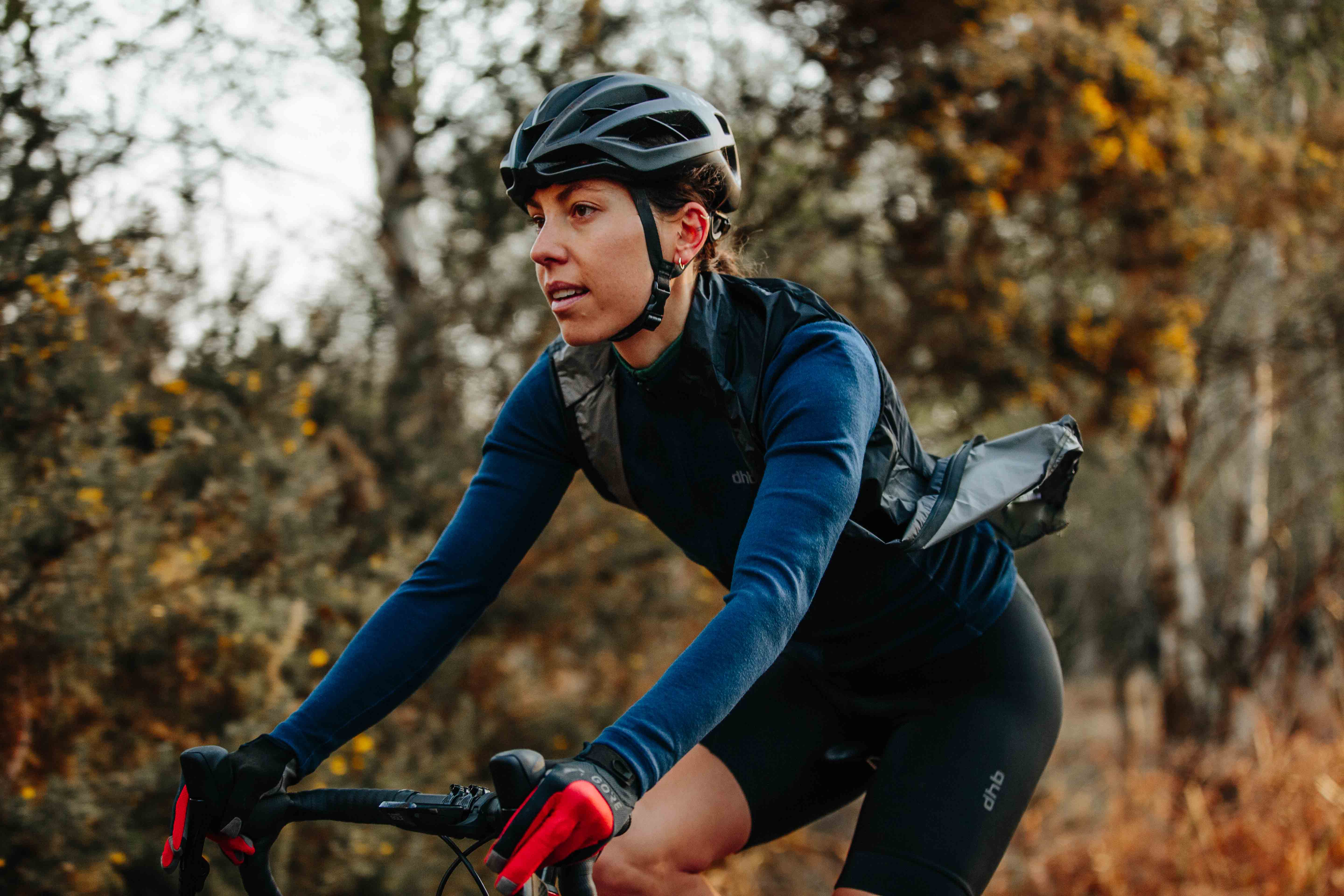 How To Get The Right Position On Your Road Bike