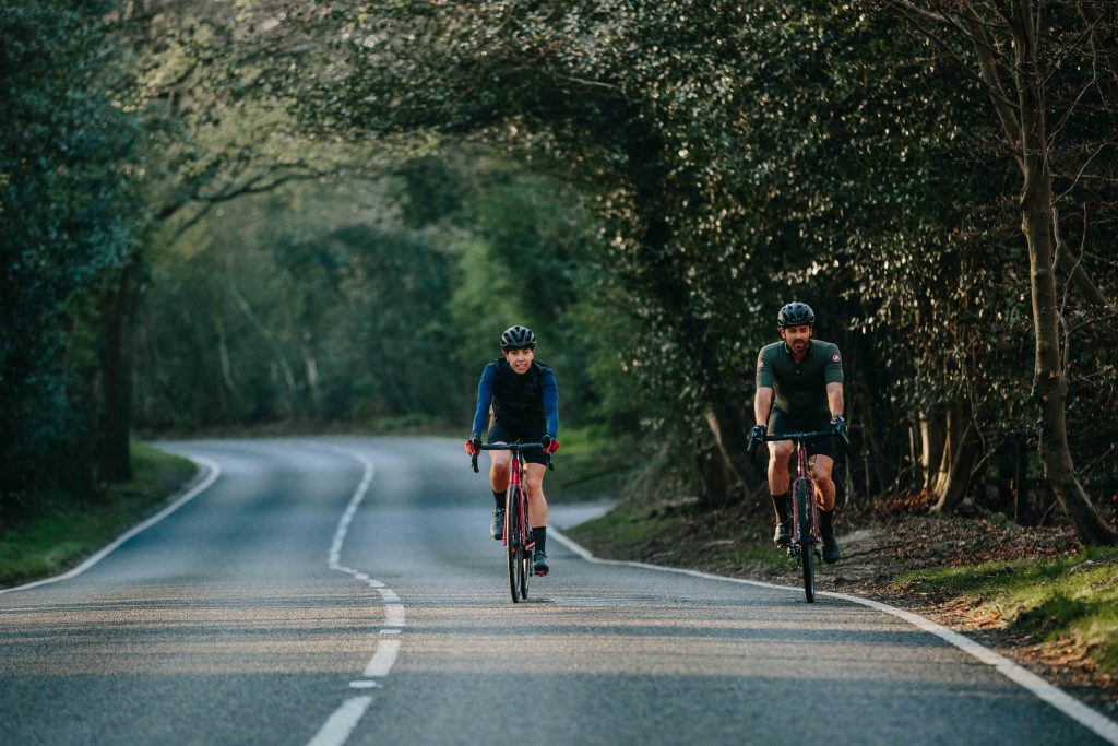 Top 6 beginner road bike upgrades- Cycling clubs