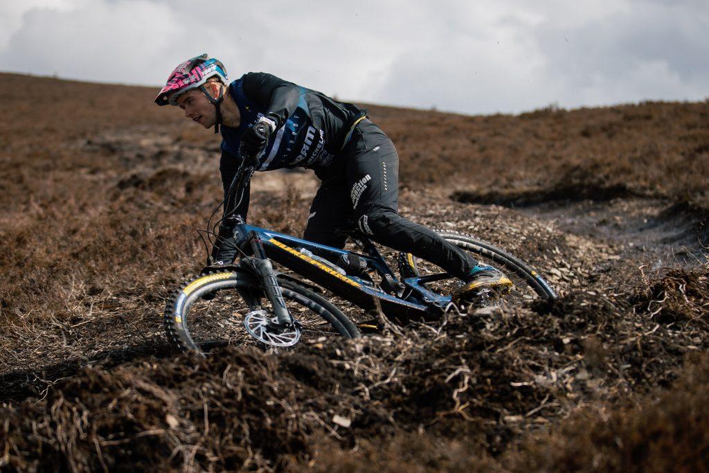 Set Up Your Mountain Bike