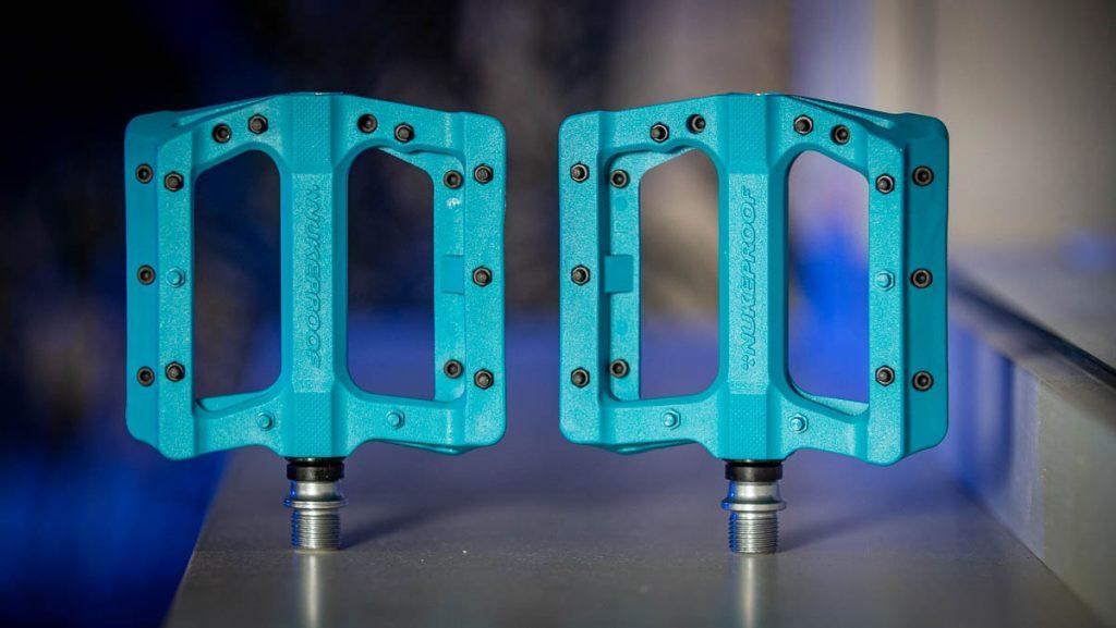 Nukeproof Neutron EVO Flat Pedals