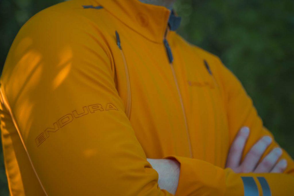 Endura Pro-SL 3 season jacket