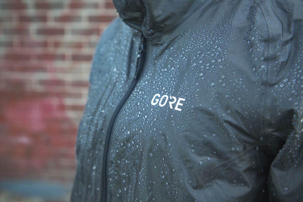 Gore WearC5 Gore-Tex Shakedry 1985 Jacket
