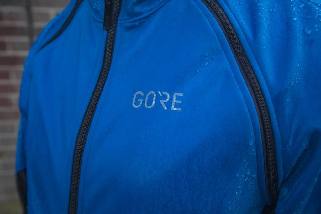 Gore Wear Phantom Gore-Tex Infinium Jacket