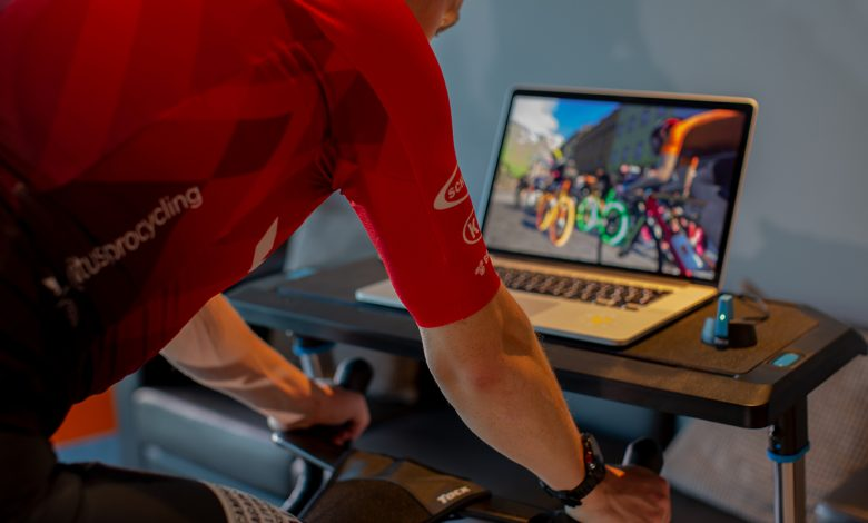 How to set up your 'not so' smart trainer on Zwift?