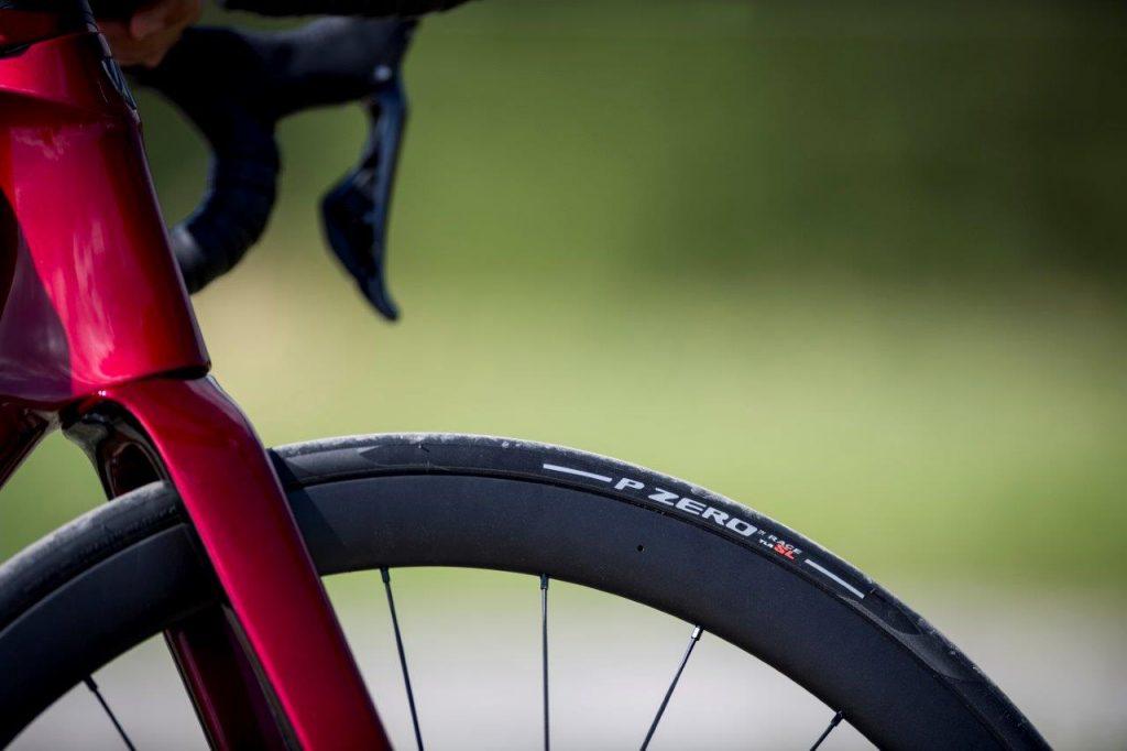 Pirelli Road Bike Tyres